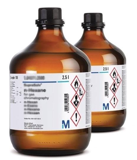 merck-kimyasallari